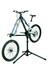Topeak PrepStand Race polkupyörän korjausteline , musta